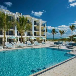 Hutchinson Shores Resort & Spa