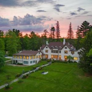 Hotels near Tanglewood Music Center - Seven Hills Inn