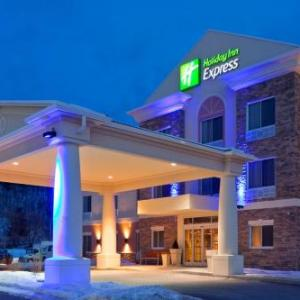 Athens Cultural Center New York Hotels - Holiday Inn Express Hotel & Suites West Coxsackie