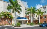 Cape Coral Florida Hotels - Candlewood Suites Fort Myers-Sanibel Gateway