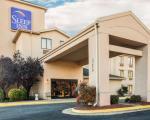 Triangle Virginia Hotels - Sleep Inn Near Quantico Main Gate