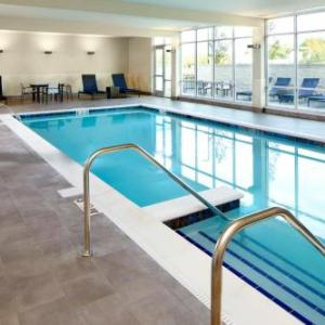 SpringHill Suites by Marriott Columbus Easton Area