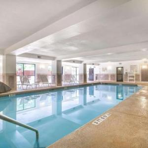 Comfort Suites Atlanta Airport GA, 30349