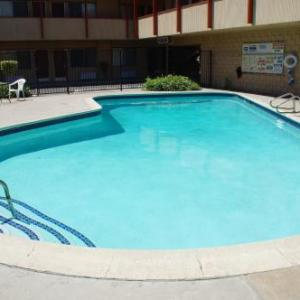 The Reef Long Beach Hotels - City Center Motel