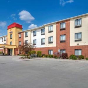 Merrillville High School Hotels - Comfort Suites Merrillville