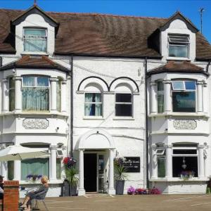 Imperial Cambridge Hotel