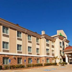 Rusk County Expo Center Hotels - Holiday Inn Express & Suites Henderson