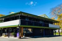 Towpath Motel Image