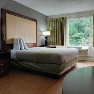 Motel 6 Charlotte NC NC, 28217