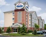Castleton Indiana Hotels - Suburban Extended Stay Northeast