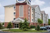 Suburban Extended Stay Northeast Image