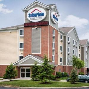 Northside Knights of Columbus Hotels - Suburban Extended Stay Northeast