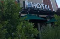 Crescent Suites Hotel Image