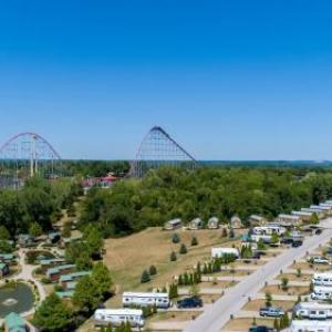 Worlds of Fun Village