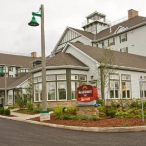 Hotels near The Kee To Bala - Residence Inn Gravenhurst Muskoka Wharf