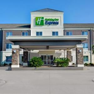 Wind Creek Atmore Hotels - Holiday Inn Express Atmore
