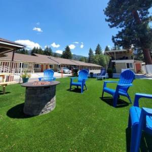 Budget Inn South Lake Tahoe