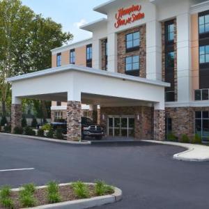 Hotels near Media Theatre - Hampton Inn & Suites Philadelphia/Media