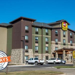 My Place Hotel-Watertown SD