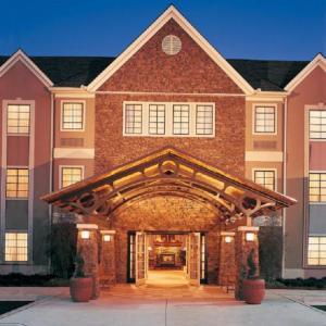 Staybridge Suites - Cedar Park - Austin N an IHG Hotel