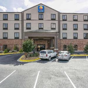 Belair Conference Center Hotels - Comfort Inn & Suites -Fort Gordon