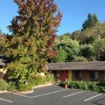 Hotels near Mateel Community Center - Humboldt Redwoods Inn