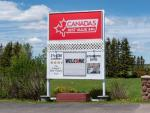 Mayfield Prince Edward Island Hotels - Canadas Best Value Inn And Suites Summerside