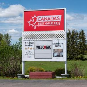 Canadas Best Value Inn And Suites Summerside