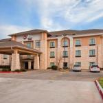 BEST WESTERN PLUS Christopher Inn and Suites