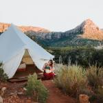 Zion Glamping Adventures