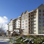 Sheraton Mountain Vista Villas, Avon /Vail Valley
