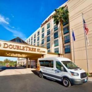 DoubleTree Club Las Vegas Airport