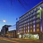 Holiday Inn Express Hamburg -St. Pauli-Messe