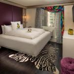 Staypineapple, an Artful Hotel, Midtown New York