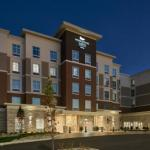 Homewood Suites By Hilton Cincinnati Midtown