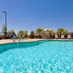SpringHill Suites by Marriott El Paso