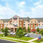 Fairfield Inn and Suites by Marriott Madison East