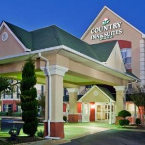 Country Inn & Suites by Radisson McDonough GA