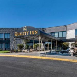 Quality Inn Carlisle PA