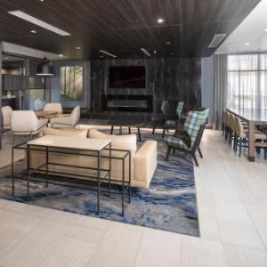 Fairfield Inn & Suites by Marriott Oklahoma City Downtown