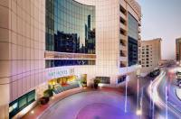 Cassells Al Barsha Hotel Image