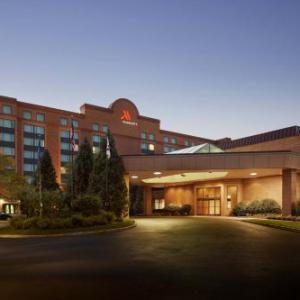 Hartford/windsor Marriott Airport