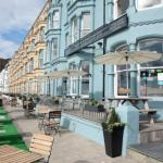 Aberystwyth Arts Centre Hotels - The Glengower