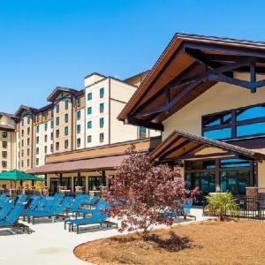 Great Wolf Lodge - Atlanta / Lagrange Ga
