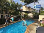 Ascot Australia Hotels - Best Western Airport 85 Motel