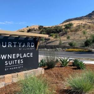 Courtyard by Marriott Thousand Oaks Agoura Hills