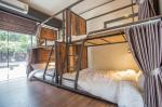 Chiang Mai Thailand Hotels - Sleep With You Hostel
