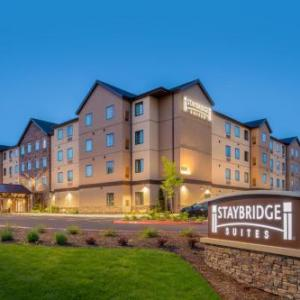 Staybridge Suites - Hillsboro North