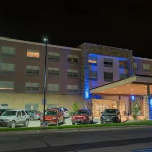 Holiday Inn Express & Suites - Dayton Southwest