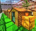 Cameron Highlands Malaysia Hotels - Kea Garden Mini Chalet
